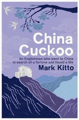 China Cuckoo by Mark Kitto