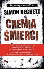 Chemia śmierci by Simon Beckett