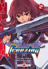 Freezing, Vol. 2 (Freezing, #2)