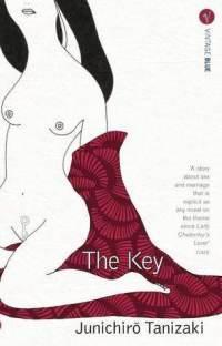The Key by Jun'ichirō Tanizaki
