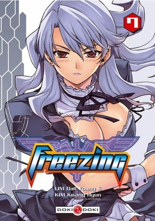 Freezing Vol 7 By Dall Young Lim