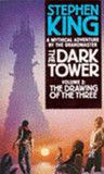 The Drawing of the Three (The Dark Tower, #2)