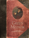 Green Manor, intégrale tomes 1 à 3  by Denis Bodart