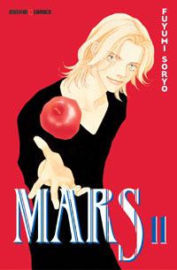Mars, Tome 11 (MARS, #11) por Fuyumi Soryo