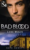 The Lone Wolfe (Bad Blood, #8)