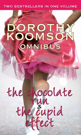 The Chocolate Run: AND The Cupid Effect