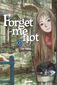 Forget me not by Kenji Tsuruta