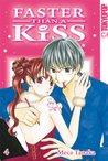 キスよりも早く1 [Kisu Yorimo Hayaku 4] (Faster than a Kiss #4)