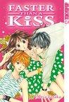 キスよりも早く1 [Kisu Yorimo Hayaku 5] by Meca Tanaka