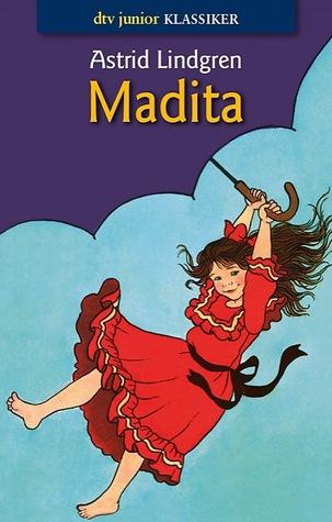 Madita by Astrid Lindgren