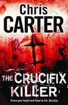 The Crucifix Killer (Robert Hunter, #1)