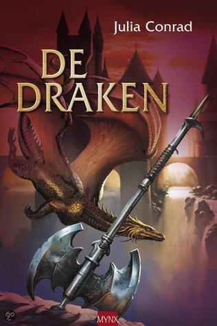 De draken by Julia Conrad