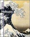 Hokusai by Francesco Morena
