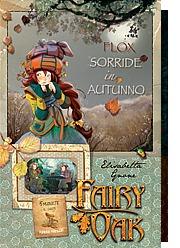 Flox sorride in autunno! Fairy Oak