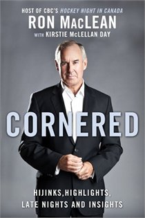 Cornered: Hijinks, Highlights, Late Night and Insights