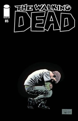 The Walking Dead, Issue #85