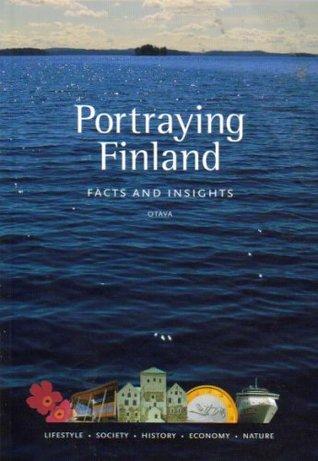 Portraying Finland by Laura Kolbe