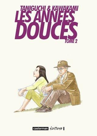 Les Années douces, tome 2 by Jirō Taniguchi