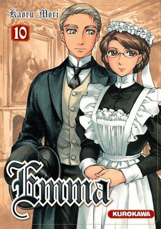 Ebook Emma, Tome 10 by Kaoru Mori DOC!