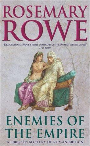 Enemies of the Empire (Libertus Mystery of Roman Britain, #7)