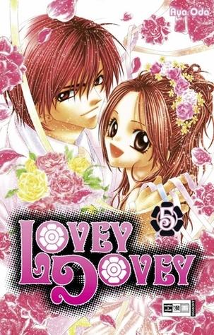 Lovey Dovey 05 by Aya Oda