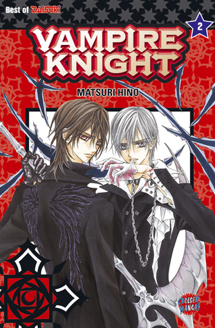 Vampire Knight, Band 8 (German Edition)