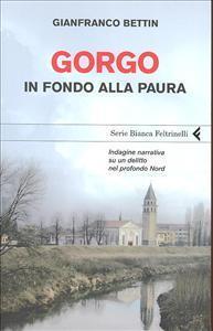 Gorgo : in fondo alla paura