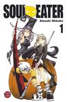 Soul Eater 01 by Atsushi Ohkubo