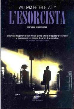 L'esorcista di William Peter Blatty