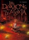 L'Héritage (Les Démons d'Alexia, #1)