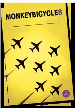 Monkeybicycle (Monkeybicycle, #8)