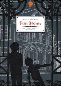 Fun Home: Una tragicommedia familiare