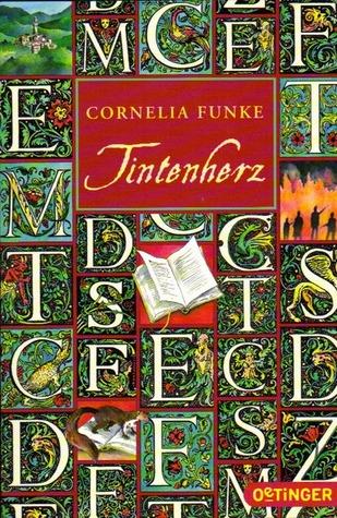 Tintenherz by Cornelia Funke