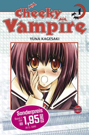 Cheeky Vampire 01 by Yuna Kagesaki