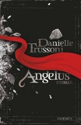 Angelus (Angelology, #1)