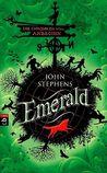 Emerald by John  Stephens
