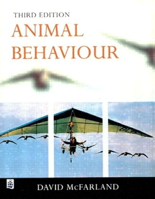 Animal Behaviour: Psychobiology, Ethology and Evolution