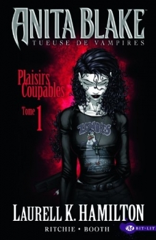 Plaisirs Coupables 1 by Laurell K. Hamilton