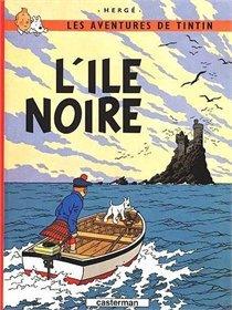 Les Aventures de Tintin: L'Ile Noire - Le Sceptre d'Ottokar