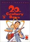 20th Century Boys, Band 3 by Naoki Urasawa