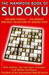 The Mammoth Book of Sudoku