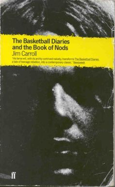 The Basketball Diaries and the Book of Nods