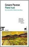 Paesi tuoi by Cesare Pavese