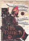 La comica tragedia o la tragica commedia di Mr Punch