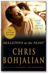 Skeletons At The Feast by Chris Bohjalian