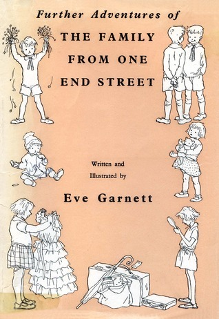 Further Adventures Of The Family From One End Street