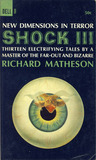 Shock III: 13 Electrifying Tales