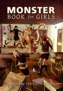 The Monster Book for Girls