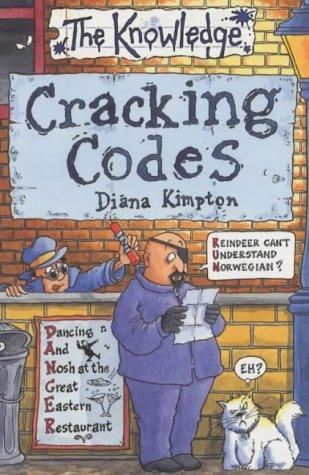 Cracking Codes (The Knowledge)