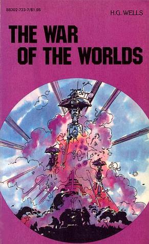 The Time Machine (Pocket Classics, C-9)